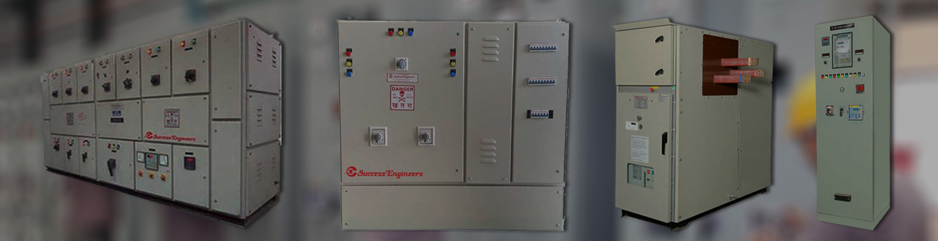 Success Engineers Is A Leading Provider Of Control Panels